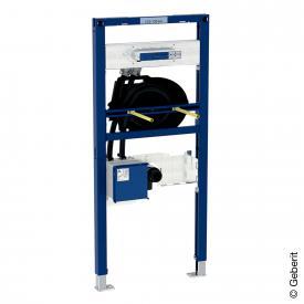 Geberit Duofix Waschtisch-Montageelement, H: 112-130 cm, für ONE Wandarmatur, mit UP-Funktionsbox