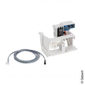 Geberit HyTronic WC-Steuerung, Kabel/Netz