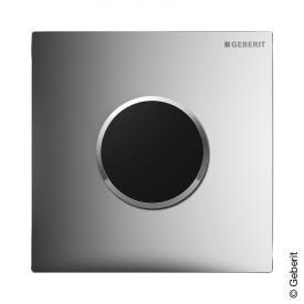 Geberit Sigma 10 Abdeckplatte für Geberit Urinalsteuerung berührungslos Sigma 10 116025KN1