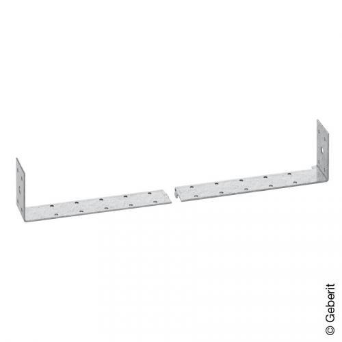 Geberit Elementwinkel für Metallständer mit Abstand 50-57,5 cm