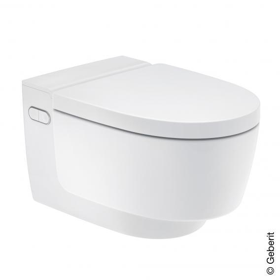 geberit aquaclean mera comfort dusch wc komplettanlage wei 146210111 reuter. Black Bedroom Furniture Sets. Home Design Ideas