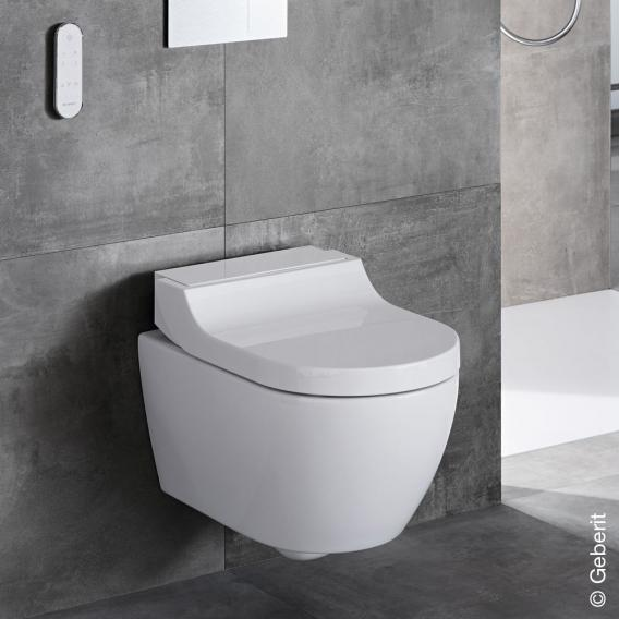 geberit aquaclean tuma comfort dusch wc komplettanlage wei 146290si1 reuter. Black Bedroom Furniture Sets. Home Design Ideas