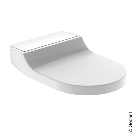 Geberit AquaClean Tuma Comfort WC-Aufsatz weiß