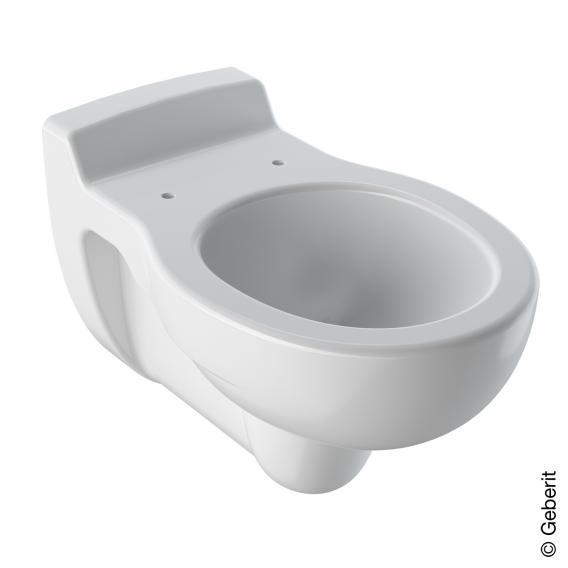 Geberit Bambini Wand-Tiefspül-WC weiß, mit KeraTect