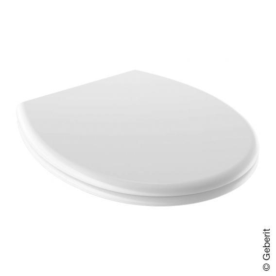 Geberit Bambini WC-Sitz mit Deckel weiß
