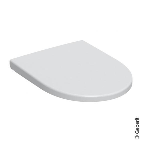 Geberit iCon WC-Sitz mit Absenkautomatik soft-close & abnehmbar