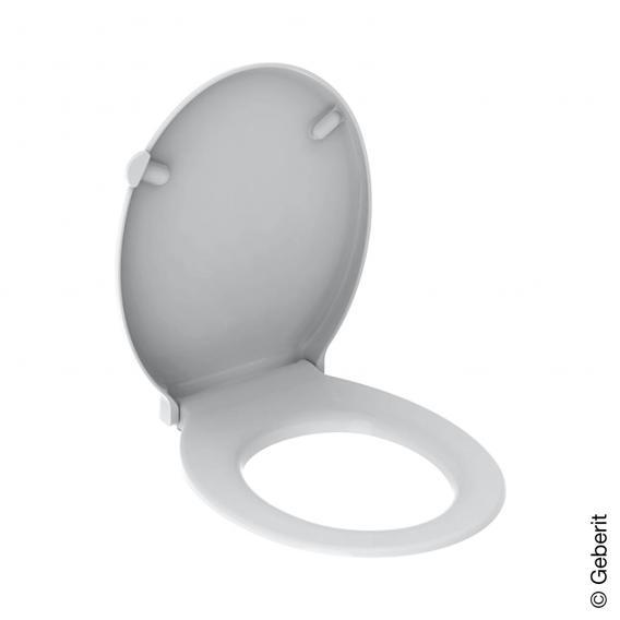 Geberit Renova Nr. 1 Comfort WC-Sitz mit Deckel