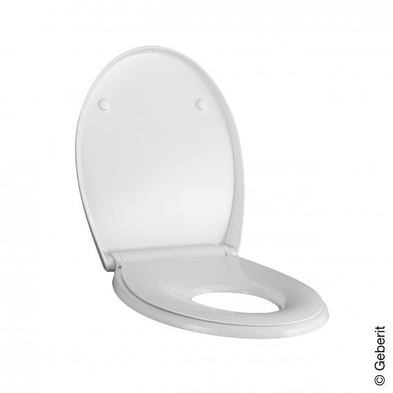 Geberit Renova WC-Sitz mit Sitzring für Kinder