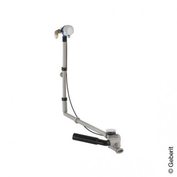 Geberit Uniflex Badewannen-Zu- und Ablaufgarnitur D52 XL