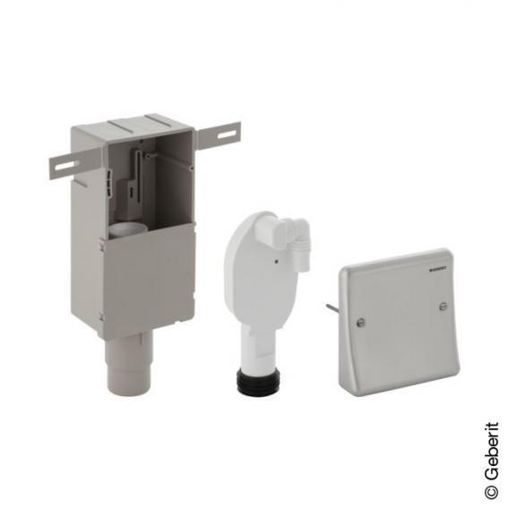 Geberit UP-Geruchsverschluss für Geräte