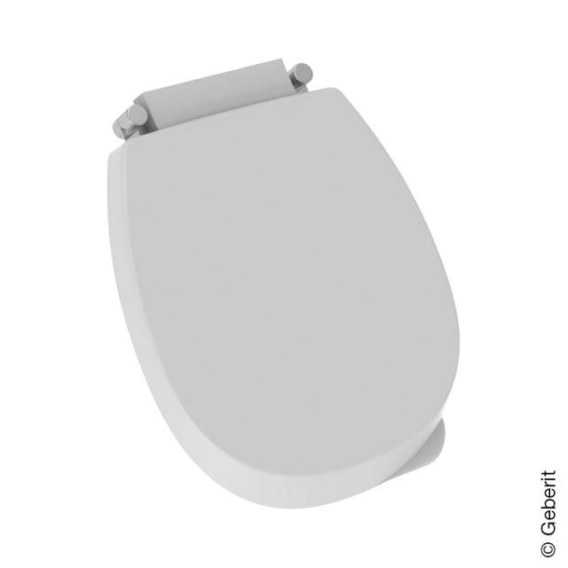 Geberit Corso Urinal-Deckel, abnehmbar