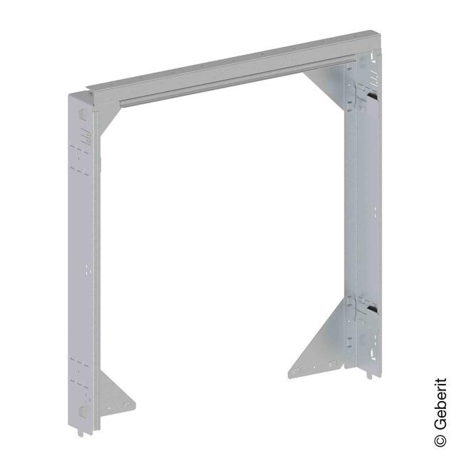 Geberit Duofix Rohbaubox für ONE Spiegelschrank