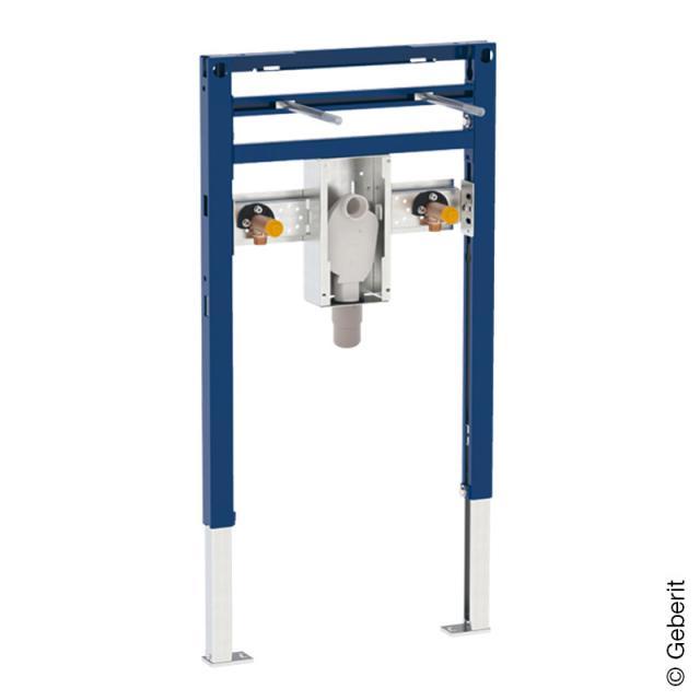 Geberit Duofix Waschtisch-Element mit UP-Geruchsverschluss, H: 98/82 cm, BF