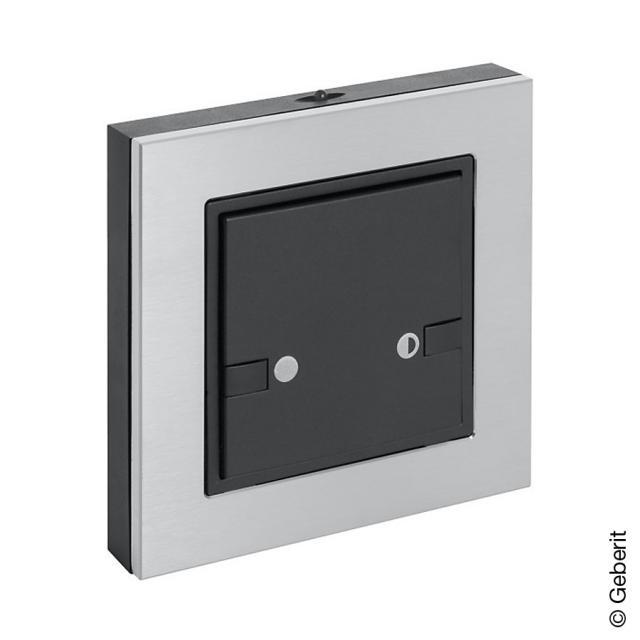 Geberit HyTronic Wandtaster AP zu WC-Steuerung (Funk)