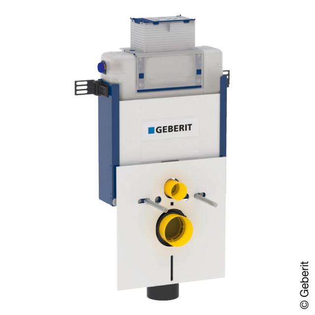 Geberit Kombifix Montageelement für Wand-WC, H: 82 cm, mit Omega UP-Spülkasten