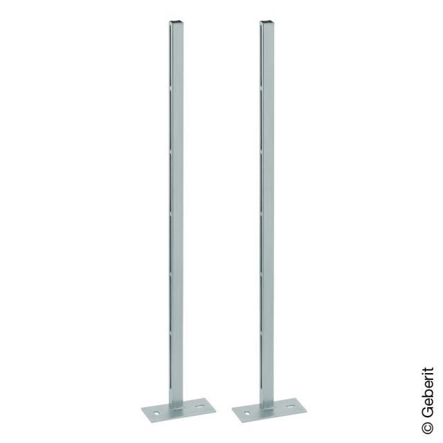 Geberit Kombifix Ständer mit Fußplatten für alle Montageelemente