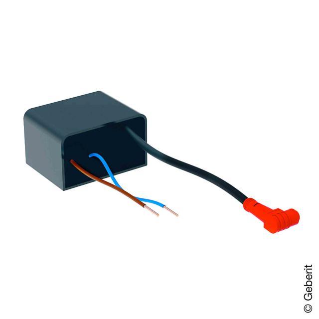 Geberit Netzteil für Elektroanschlussdose