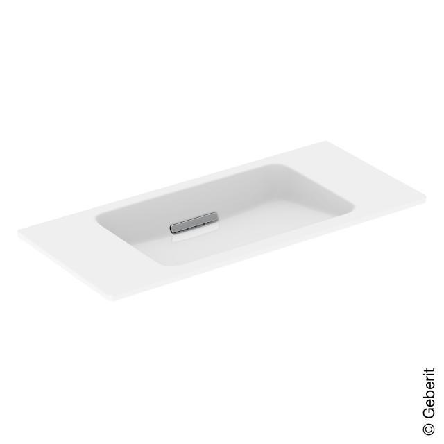 Geberit ONE Waschtisch, schwebendes Design