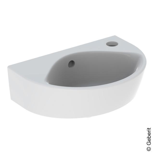 Geberit Renova New Handwaschbecken weiß