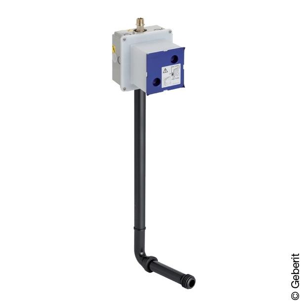 Geberit Rohbauset Urinal Universal mit Spülrohr, H: 71,5 cm