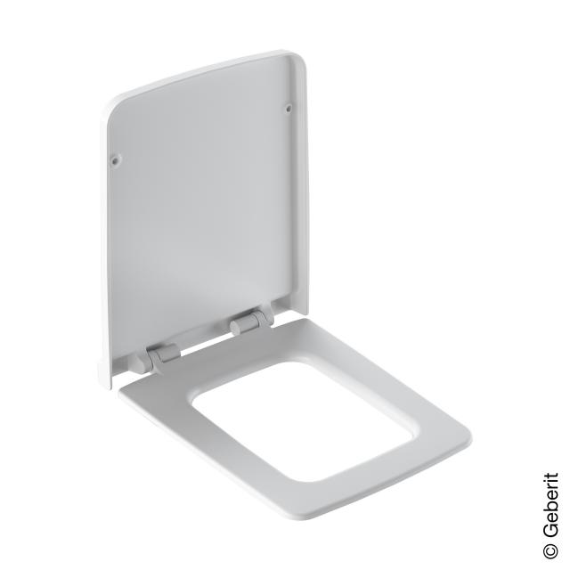 Geberit Xeno² WC-Sitz mit Absenkautomatik & abnehmbar