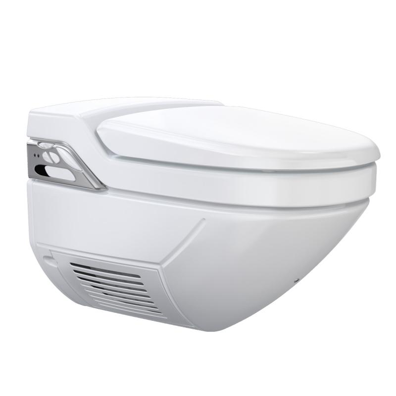 Geberit aquaclean 8000plus wc komplettanlage