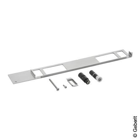geberit aquaclean adapterplatte set f r geberit aquaclean 5000 5000plus 240495001 reuter. Black Bedroom Furniture Sets. Home Design Ideas