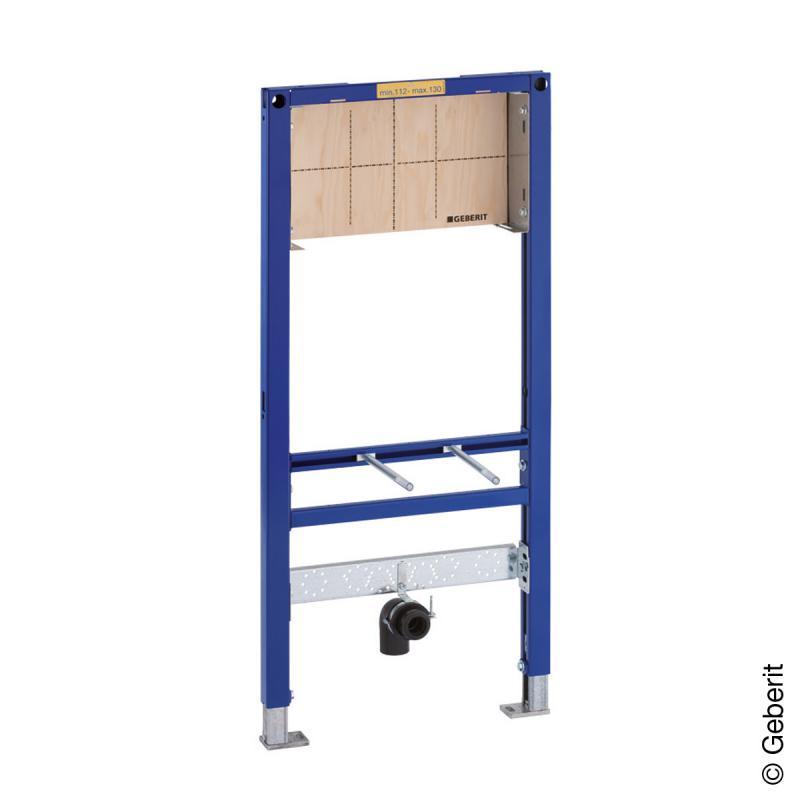 geberit duofix waschtisch element h 112 130cm f r up wandarmatur 111493001 reuter. Black Bedroom Furniture Sets. Home Design Ideas