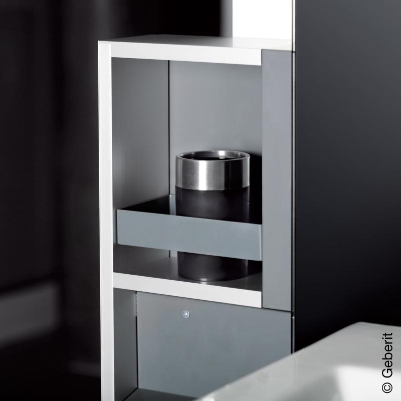 geberit monolith reling zu sanit rmodul f r waschtisch 131129941 reuter. Black Bedroom Furniture Sets. Home Design Ideas