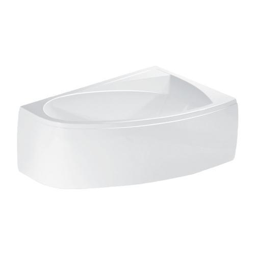schr der sch rze zur raumspar badewanne silver 160 ausf hrung rechts 0020241020001 reuter. Black Bedroom Furniture Sets. Home Design Ideas
