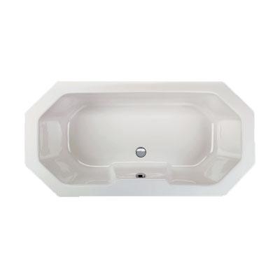 Schröder Dublin Achteck-Badewanne