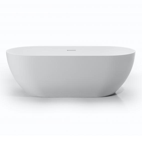 Schröder Golem O Freistehende Oval-Badewanne