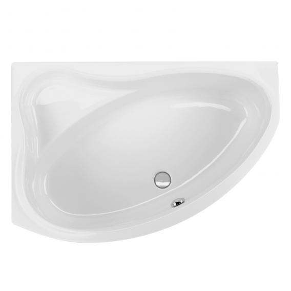 Schröder Zürich Eck-Badewanne, Einbau