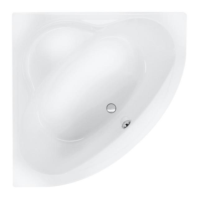 Schröder Amrum II Eck-Badewanne, Einbau