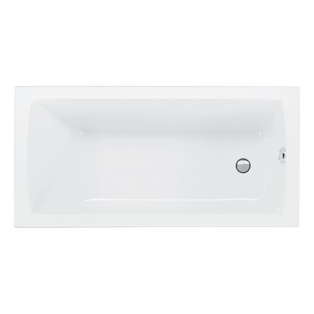Schröder Aquaria Rechteck-Badewanne, Einbau