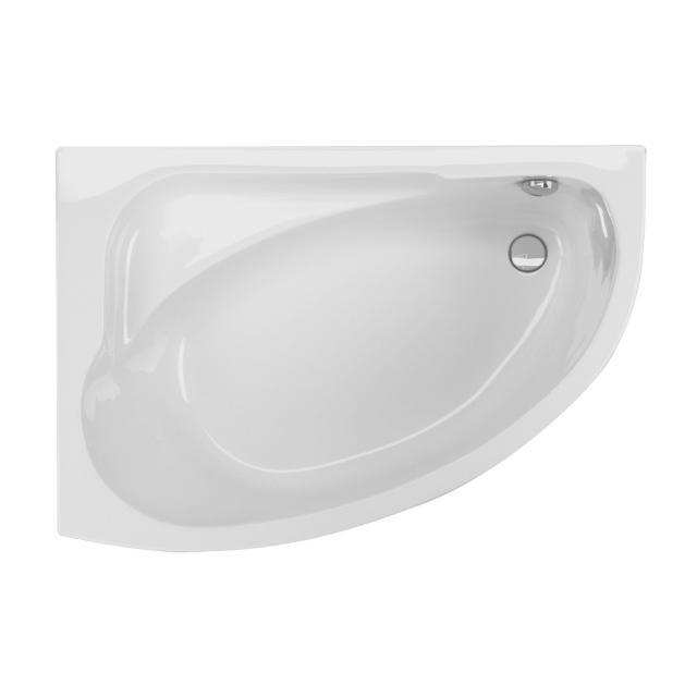 Schröder Basel Eck-Badewanne, Einbau