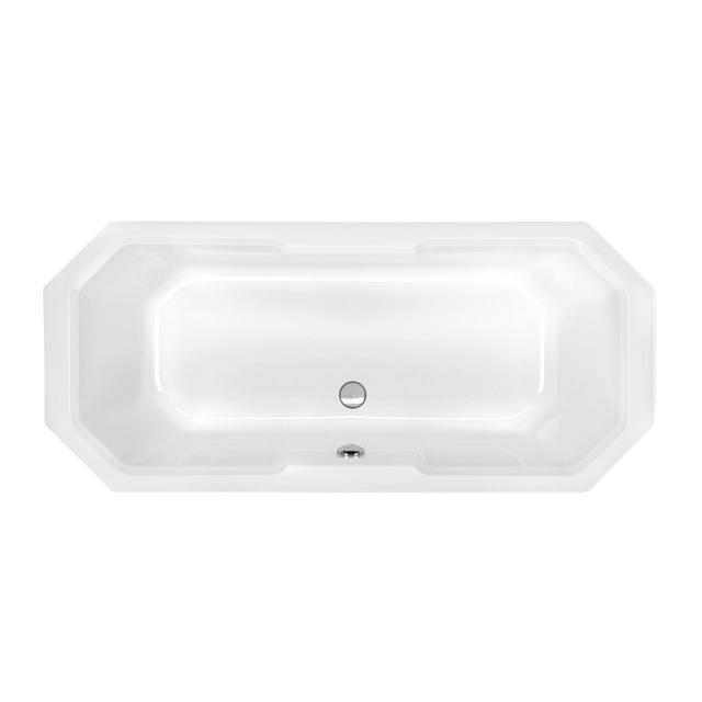 Schröder Chile Achteck-Badewanne, Einbau