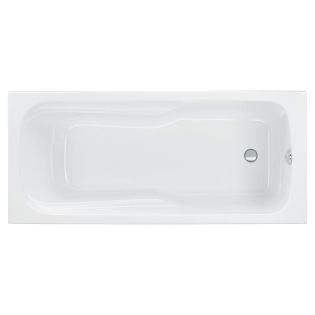 Schröder Costa Rica Rechteck-Badewanne, Einbau