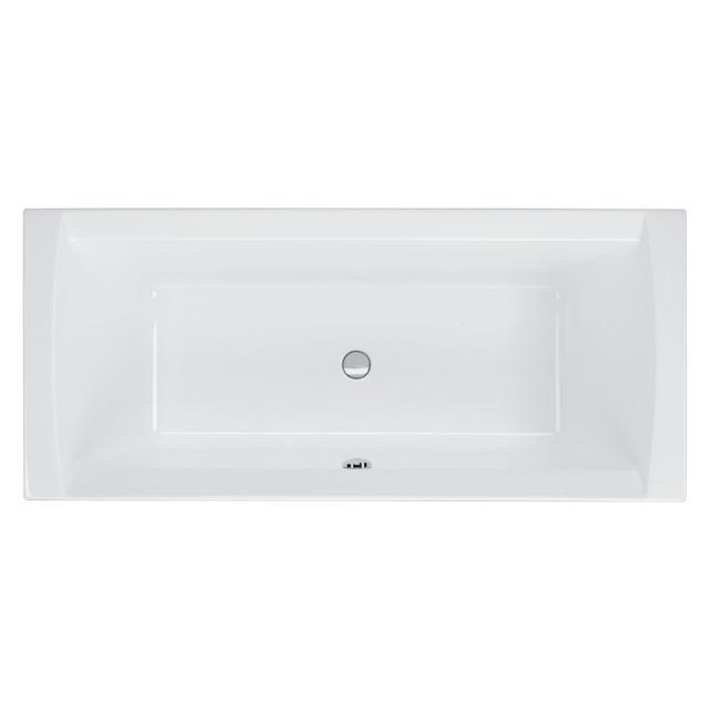 Schröder Crown Rechteck-Badewanne, Einbau