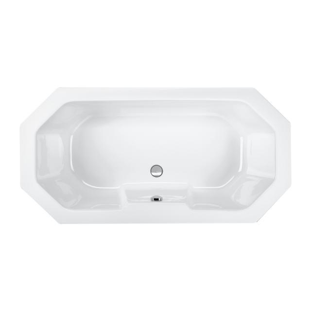 Schröder Dublin Achteck-Badewanne, Einbau