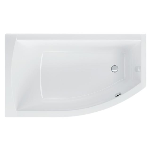 Schröder Flo Eck-Badewanne, Einbau