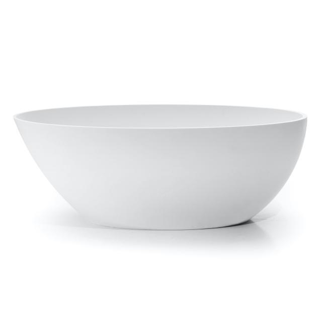 Schröder Golem E Freistehende Oval-Badewanne