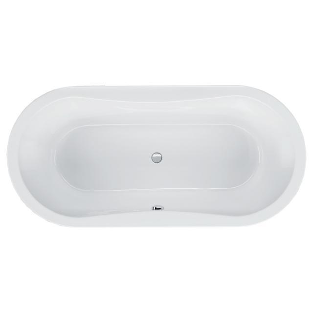Schröder Gomera Oval-Badewanne, Einbau