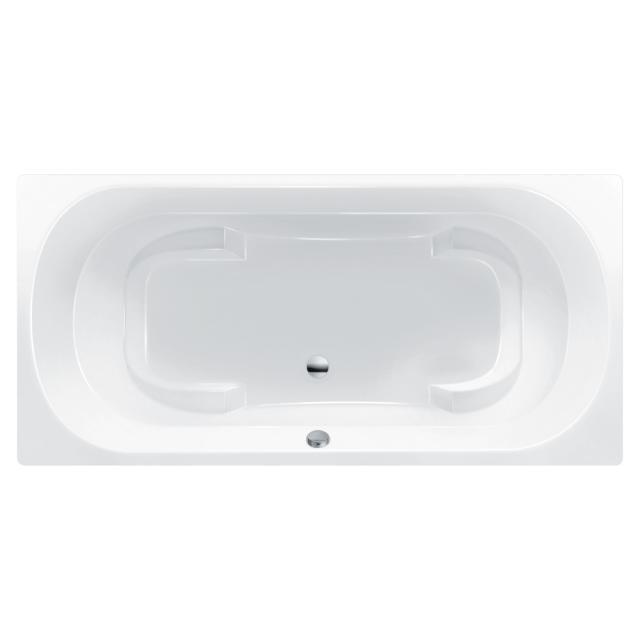 Schröder Kanaga Rechteck-Badewanne, Einbau
