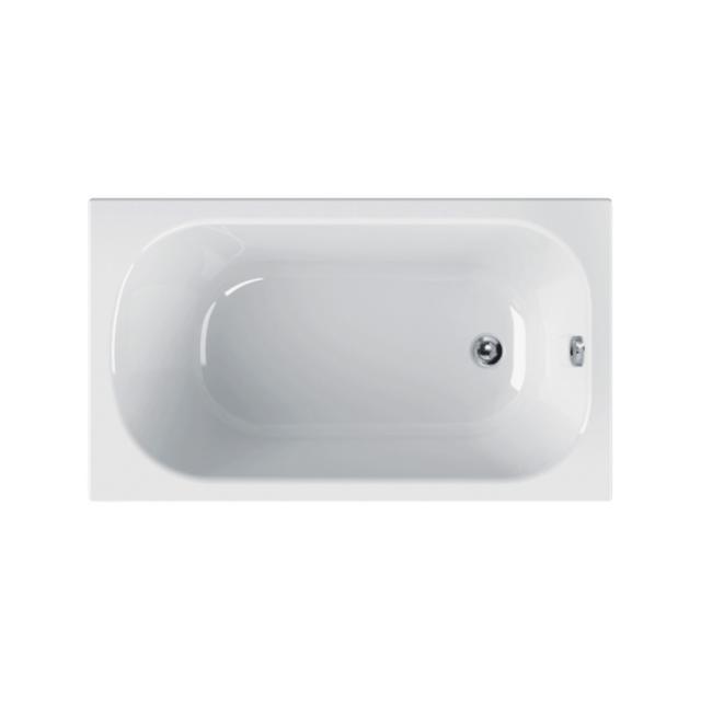 Schröder Korana Rechteck-Badewanne, Einbau