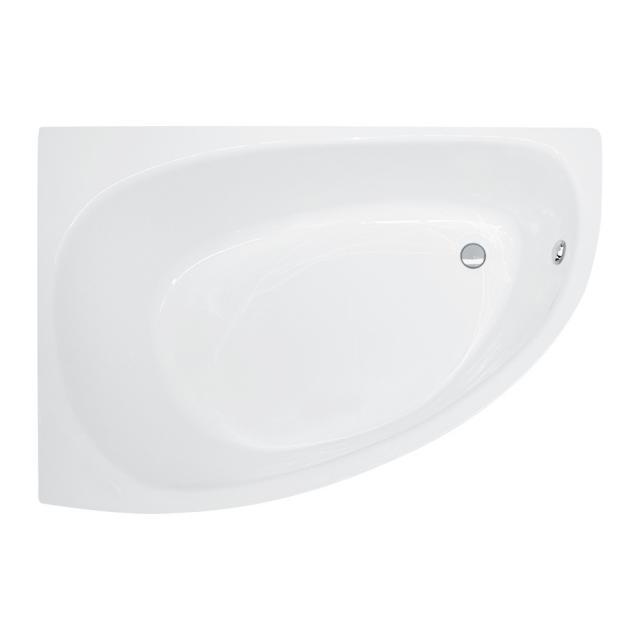 Schröder Linz Raumspar-Badewanne, Einbau