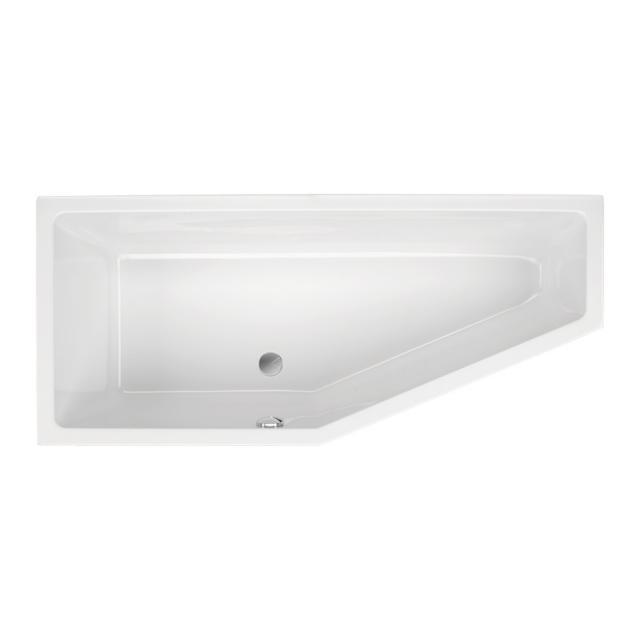Schröder Lupor Raumspar-Badewanne