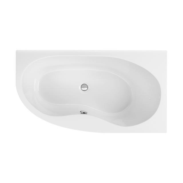 Schröder Luzern Eck-Badewanne, Einbau