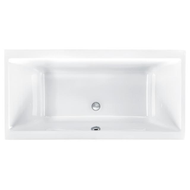 Schröder Malibu Eco Rechteck-Badewanne, Einbau