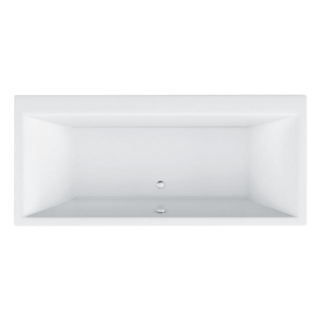 Schröder Malibu Plus Rechteck-Badewanne, Einbau